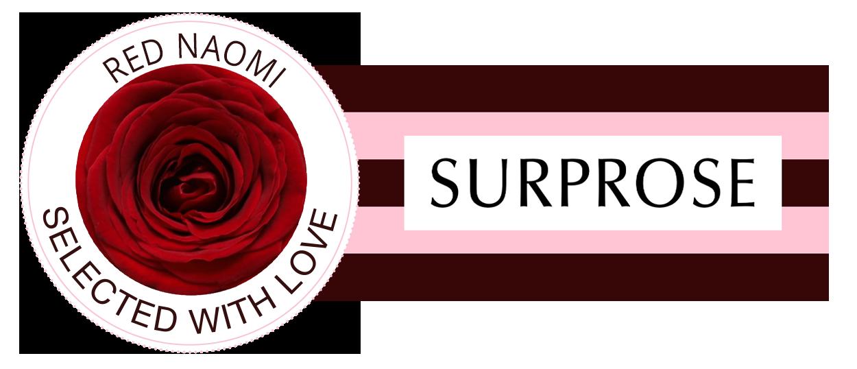 Rote Rosen - Meewisse Roses