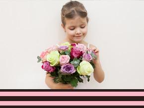 Rosen am Muttertag liefern lassen
