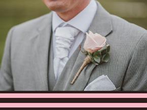 Rosen auf deiner Hochzeit
