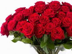 Rosenstrauß online kaufen