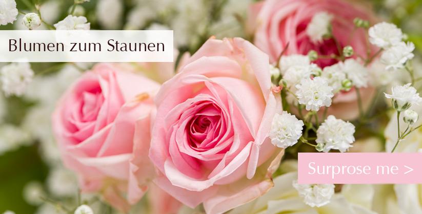 Rosenstrauß bestellen