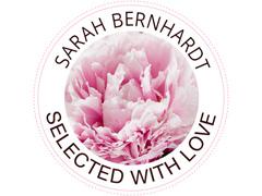 Sarah Bernhardt Pfingstrosen